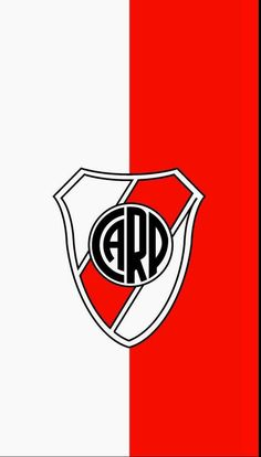 River Plate of Buenos Aires wallpaper. Escudo River Plate, Argentina Football, Leonel Messi, Soccer Art, Football Wallpaper, Buick Logo, Ideas, Soccer Pictures, Deporte