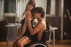O erotismo de um cadeirante e sua fisioterapeuta no filme 'Manuale d'Amore 2' | Portal PcD On-Line