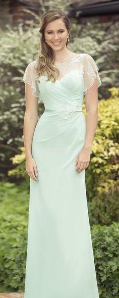 True Bridesmaid Dresses M685