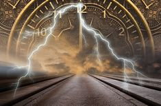 We All Want To Know And Hope To Be Real That TIME TRAVEL Is Possible. I Have Here For You Some True Time Travel Stories That Make Us Think...It Is