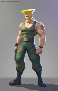 Character Concept, Character Design, Computer Video Games, Male Figure Drawing, Street Fighter, Videogames, Fan Art, Poses, Comics