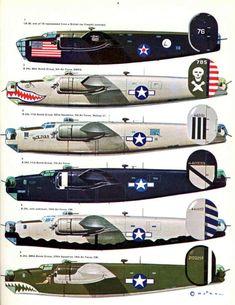 Consolidated-B-24 Liberator