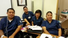Learning to become a Pharmacy Technician in 8mths