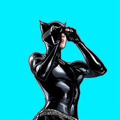 catwoman | Tumblr