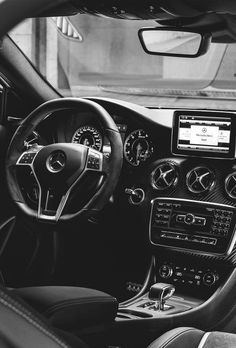 Mercedes Benz A45 AMG