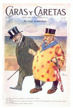 Caras y Caretas 17 de diciembre de 1910
