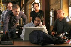 prison break - Buscar con Google