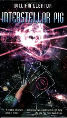 Interstellar Pig: William Sleator: 9780140375954: Amazon.com: Books