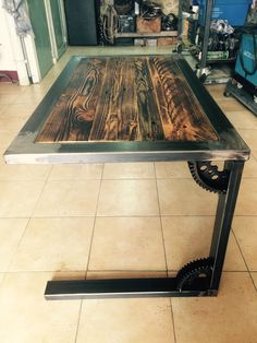 amazing rate and comment below! Discover How to launch your own woodworking Business & ? Click the amazing rate and comment below! Discover How to launch your own woodworking Business & ? Industrial Style Furniture, Rustic Furniture, Diy Furniture, Furniture Design, Furniture Stores, Furniture Projects, Furniture Making, Wood Projects, Welded Furniture