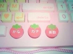 Image about pink in pastel / japan / Photography by TunaKara Kawaii Shop, Kawaii Cute, Strawberry Milk, Strawberry Shortcake, Strawberry Fields, Pink Photo, Softies, Plushies, Pink Aesthetic