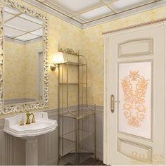 """Дверь """"Верона"""" #межкомнатныедвери #рулес #дизайн #декор #интерьер"""