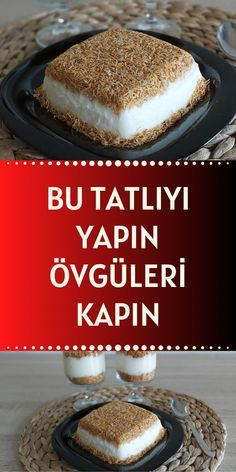 Turkish Recipes, Raw Food Recipes, Indian Food Recipes, Dessert Recipes, Cooking Recipes, Good Food, Yummy Food, Most Delicious Recipe, Food Platters