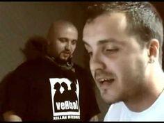 VERBAL  - Cat despre Bani (Video)  (ft Preafericitu'  NV 140 )