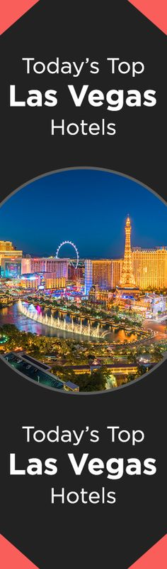 PRICE DROP! Find the best deals on Las Vegas hotels with BookingBuddy!