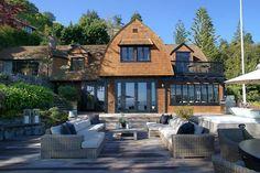 Property Porn: $13M Historic Belvedere Island Mansion | 7x7