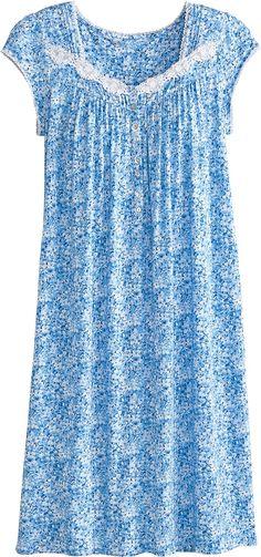 Stationery Box Monet Water Lily-Gb88