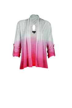 EMU Australia SS13 Geranium Turon Cardigan #EMUAustralia #SS13 #Womenswear #Spring2013