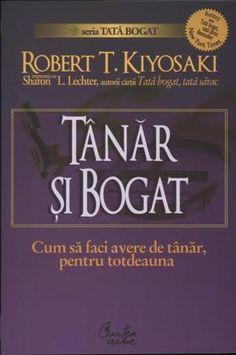 Tanar si Bogat - Robert Kiyosaki