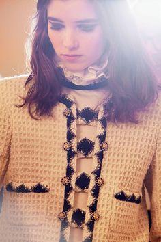 Chanel Métiers d'Art Show V