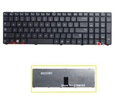 36.62$  Buy here - SSEA New laptop US Keyboard For SAMSUNG  R780  Black Keyboard  #SHOPPING