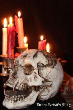 Vampire Truths on Immortal Monday