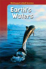 McDougal Littell Science: Earth's Waters