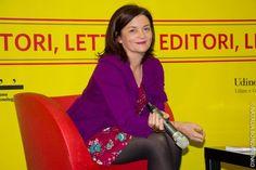 "Natalia Bondarenko on Twitter: ""#ElenaCommessanti @ecommessatti  in fiera a Udine #Pordenonelegge https://t.co/Y4QKagd6XT"""