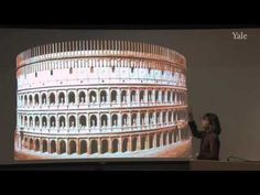 12. The Creation of an Icon: The Colosseum and Contemporary Architecture in Rome - YouTube