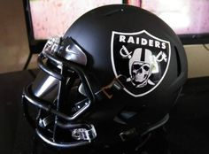 Raiders Helmet, Raiders Team, Raiders Players, Raiders Stuff, Raiders Girl, Oakland Raiders Memes, Oakland Raiders Wallpapers, Oakland Raiders Football, Dallas Cowboys