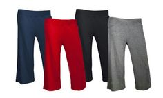 SOFFE MUST HAVE CAPRI IN OXFORD GREY IN LARGE $25 Value