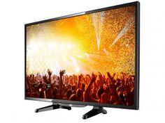 "TV LED 32"" AOC LE32H146120 - Conversor Digital 2 HDMI 1 USB"