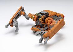 Rocketumblr   Keiko space pod Crab03