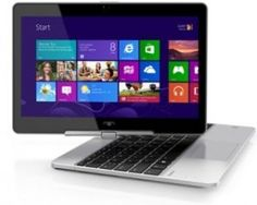 HP Releases Convertible Windows 8 Laptop