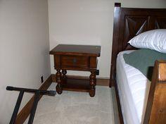 nightstand - traditional - bedroom - phoenix - All Wood Treasures