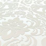 Products - Behang - Kleur:Wit