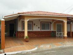 advantagebr.com - EA Improved :: Linda Casa Unifamiliar en Panama, Villa Zaita con 270 Mts2 de Construccion con Garita y Area Social!