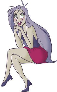 Mi personaje favorito de Disney ❤️
