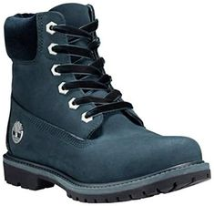 online shopping for Timberland Womens Velvet-Accent Premium Waterproof Boot from top store. See new offer for Timberland Womens Velvet-Accent Premium Waterproof Boot Timberland Boots For Sale, Timberland Heels, Timberland Waterproof Boots, Timberland Outfits, Timberland Premium, Timberland Fashion, Old West Boots, Yellow Boots, Style