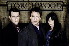 The Earth Needs Saving and Torchwood is Ready