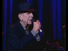 Leonard Cohen - Dance me to the end of love (Live in London 2009)
