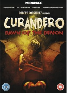 Win 1 of 2 Copies of CURANDERO: DAWN OF THE DEMON In Our Awesome Competition!