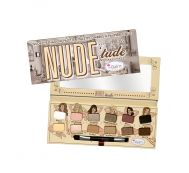 THE BALM - Nude 'Tude Palette