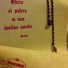 #Ovidio