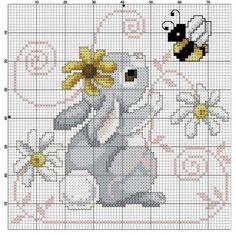 Cross Stitch Cards, Cute Cross Stitch, Cross Stitch Animals, Counted Cross Stitch Patterns, Cross Stitch Designs, Cross Stitching, Cross Stitch Embroidery, Embroidery Patterns, Everything Cross Stitch