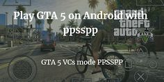 gta 5 for ppsspp Gta 5 Pc Game, Gta 5 Games, Ps4 Games, Gta 5 Mobile, Play Gta 5, Grand Theft Auto Games, Gta 5 Xbox, Free Pc Games, Most Popular Games