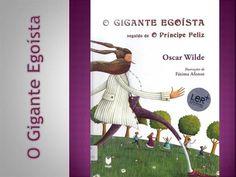 WILDE, Oscar - O Gigante Egoísta by Paulo70 via authorSTREAM
