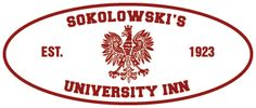 Sokolowskis - a #Cleveland, Ohio restaurant that serves #Polish food.  A must stop place if you are in the mood for some good ole comfort food.  - Lisa