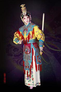 Beijing Opera - Farewell to My Concubine