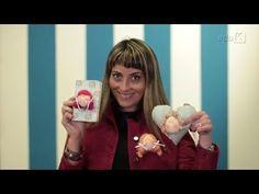 Passa o PAP | Millyta ensina como fazer broches e enfeites com rostos de bonecas…