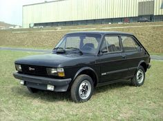 Fiat 147 (1981 – 1987). Maintenance/restoration of old/vintage vehicles: the material for new cogs/casters/gears/pads could be cast polyamide which I (Cast polyamide) can produce. My contact: tatjana.alic@windowslive.com